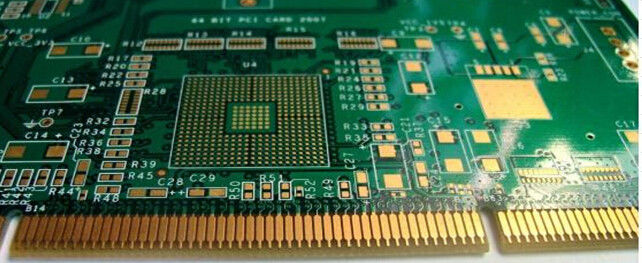 Hohe Präzision Multilayer PCB fournisseurs